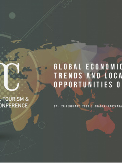 International Tourism and Hospitality Conference 2020